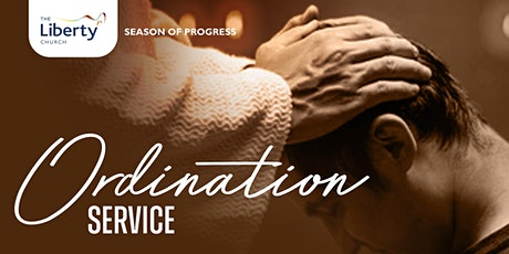 Ordination Service 2021 - WHAT DOES GOD REQUIRE OF YOU AT THIS TIME? tickets