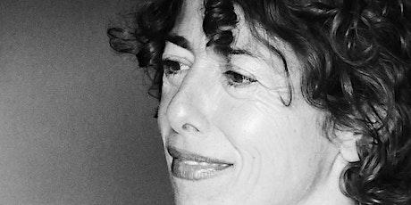 Rencontre avec Anne Lecourt billets