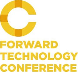 Forward Technology Conference 2015 tickets