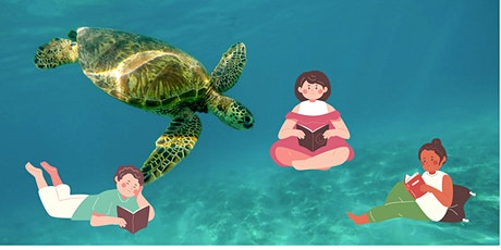 Story Fun Hunt in the Sea with John Kirk tickets