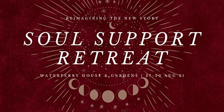 Soul Support Retreat tickets