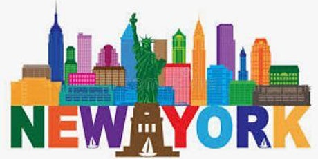 New York City Bus Trip December 11, 2021 from Norfolk, VA entradas
