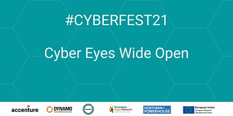 #CyberFest 21 - Cyber Eyes Wide Open tickets