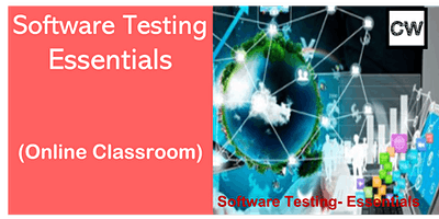 Software Testing (Online Classroom)