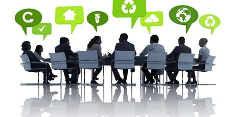 Green Business Round Table  Online Session tickets