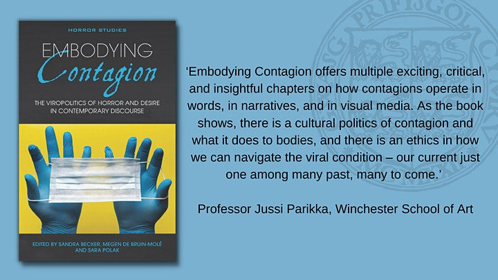 Embodying Contagion Roundtable image
