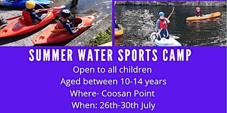DA-Summer Water Sports Coosan Point 2021 tickets