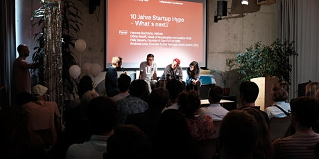 Hafven Impact Accelerator – Startup Ceremony – Batch #6 Tickets