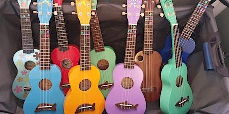 BELCOLAYLEE  Winter Season (ukulele jam) tickets