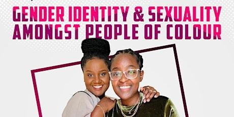 Aunty Gloria's Kitchen  - Gender Identity & Sexuality Amongst BAME tickets