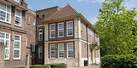 Ealing Green College: Open Day - October 2021 tickets