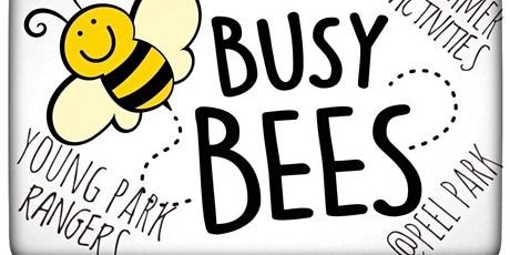 Busy Bees Young Park Rangers Summer Activities tickets