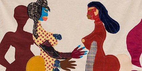 Feminist Art - Women Space for Race, Class and Gender Identity Dialogs Tickets