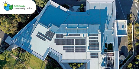 Geelong Small Business Festival: Solar and Battery Energy for Businesses tickets