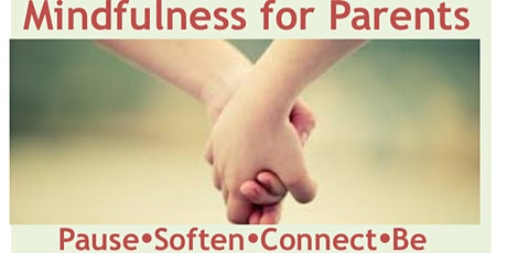 Online Mindfulness for Parents and Carers Course tickets
