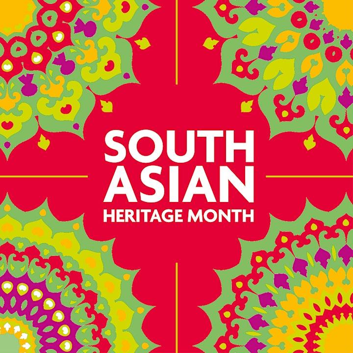 SOUTH ASIAN HERITAGE MONTH SCREENING: MOGUL MOWGLI + Q&A image