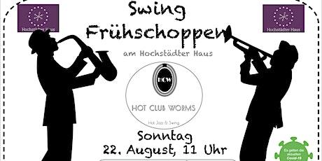 Jazz/Swing Frühschoppen Tickets