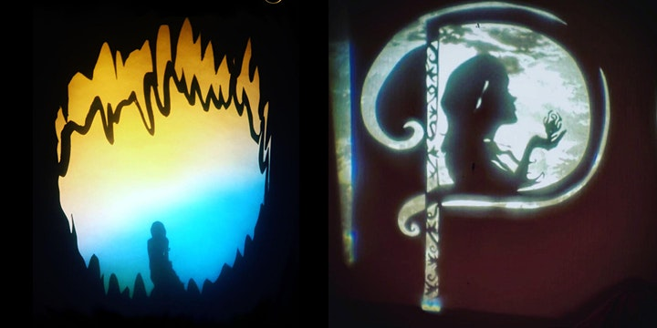 Online Broadcast of 3 Shadow Puppetry Shows image