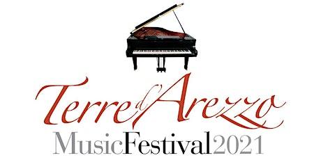 Terre d'Arezzo Music Festival: Comedìa: in una selva oscura biglietti