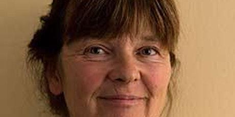 Feedbackmoment  Judith van Nus tickets