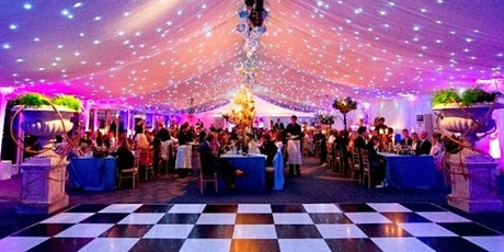 Wedding Fair at The Conservatory, Luton Hoo the Walled Garden tickets