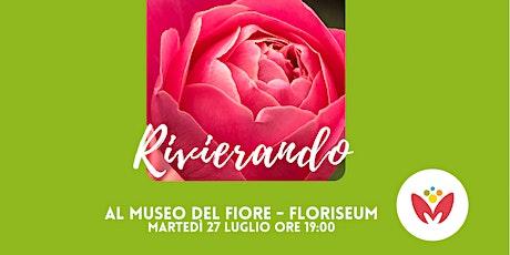 Rivierando al Museo del Fiore   FLORISEUM billets