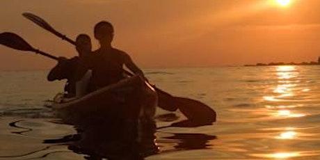 PAN Disability Kayaking tickets