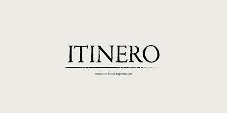 Itinero - Cena in vigna biglietti