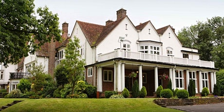 The Chartridge Lodge, Chesham Wedding Fair tickets