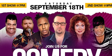 Comedy Explosion at Pizzeria Uno in Oaks PA tickets