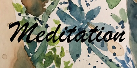 Online Group Meditations tickets