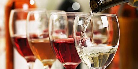 Wijn & Spijs bij Liek tickets