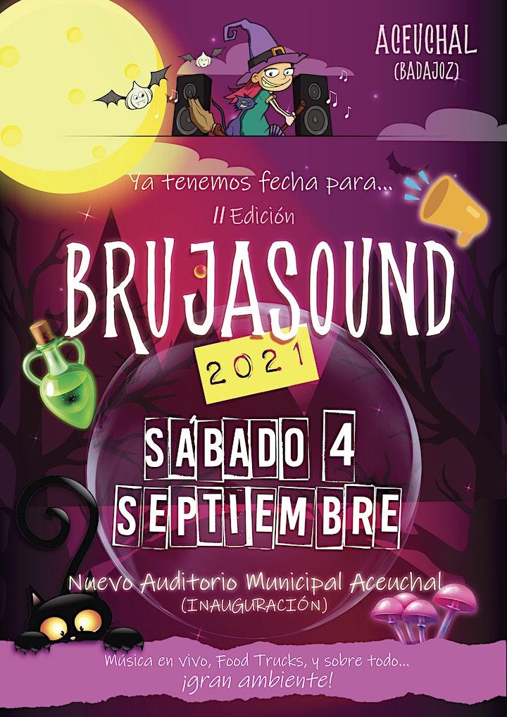 Imagen de Festival Brujasound 2021