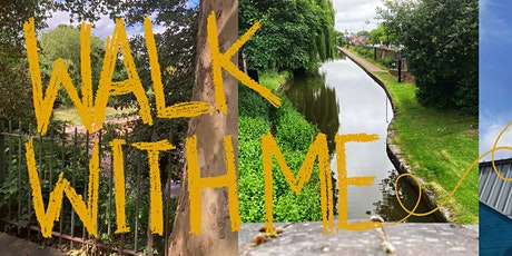 Walk With Me #4 Naul's Mill Park tickets