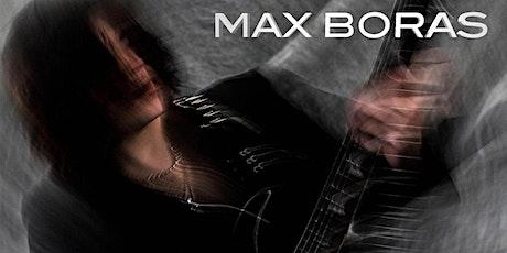 Max Boras  / Crimson Wing / NorthStar the Wanderer @ O'Briens tickets