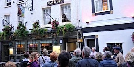 Historic Inns Part one tickets
