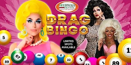 Drag Queen Bingo Beerwah Hotel 18+ tickets