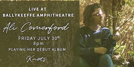 Ali Comerford's Album Launch tickets