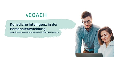 KI in der Personalentwicklung (Fokus: Soft Skill Trainings) Tickets
