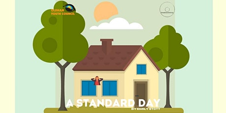 A Standard Day - Oldham Schools Tour tickets