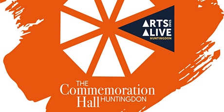 Art from our Twin Towns - Huntingdon & Godmanchester Twinning Association tickets