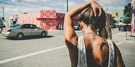 Street- & People Fotografie spezial: Urban Art @ Calle Libre Festival Tickets