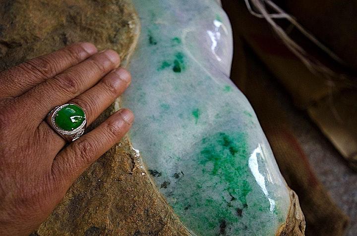 1 Day Jade Fundamental Workshop image