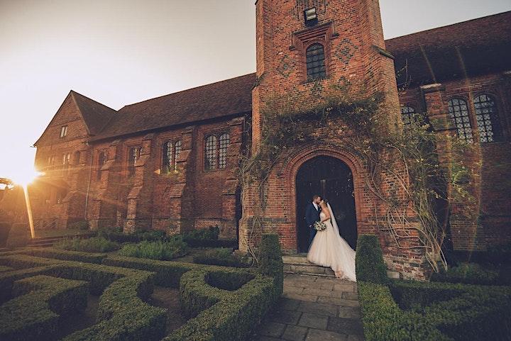 The Luxury Wedding Fair at Hatfield House image