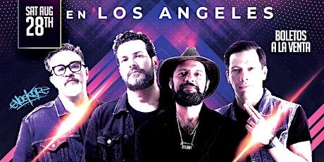 BOHEMIA SUBURBANA EN LOS ANGELES tickets