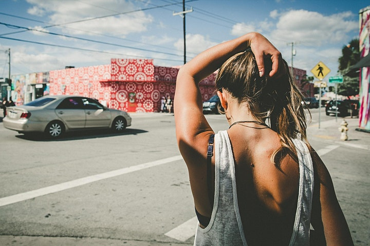 Street- & People Fotografie spezial: Urban Art @ Calle Libre Festival: Bild