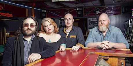 Avey Grouws Band w/ Matt Woods Band tickets