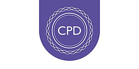 CPD: Grades 4 - 5: Focus on Character - Hong Kong tickets