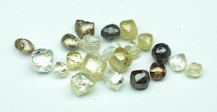 1 Day Diamond Fundamental Workshop image