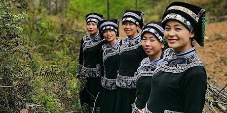 The Bouyei Ethnic Minority: An Introduction (Sat) tickets